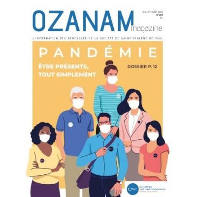 Ozanam Magazine