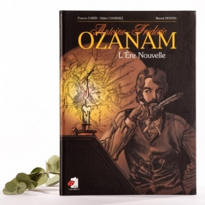 BD F. Ozanam L'Ere Nouvelle