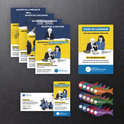 Kit complet de Campagne nationale