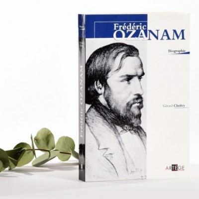 Frédéric Ozanam, biographie